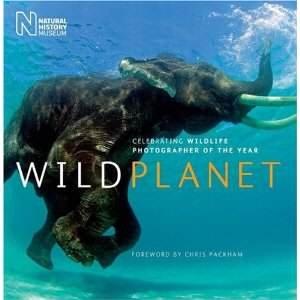 Buch Wild Planet (englisch) – Geschenk Für Fotografen