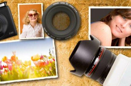 Individueller Online-Fotokurs Fotografie