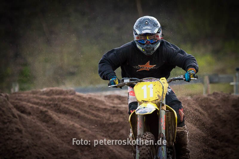 Sportfotos Motocross