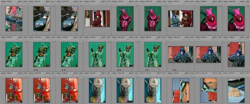 Fotoverwaltung Bildverwaltung DAM Archivierung Software Fotobearbeitung - Beste Fotoverwaltung für Fotografen