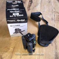 Rollei M 5 Mini Stativ