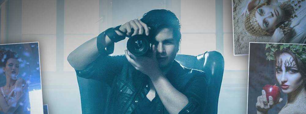 Kreative Porträtfotografie – Rezension Video Training