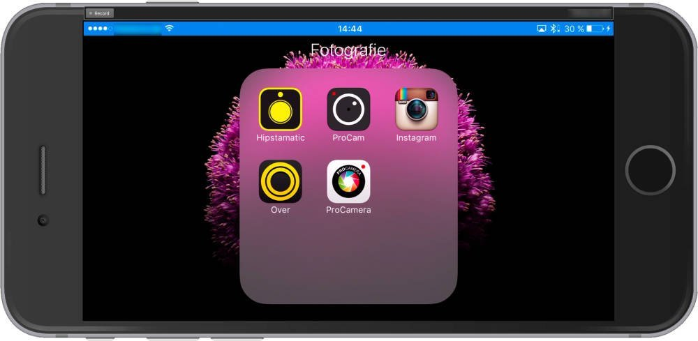 Die Besten Iphone Foto Apps Für Fotografen
