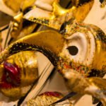 VENEDIG KARNEVAL 2016 – * ON TOUR