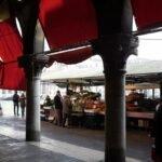 Fischmarkt (ital. Rialto Market)