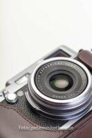 Reisekamera Fujifilm X100S Reportagekamera