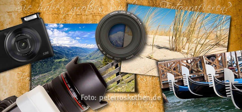 Fotokurs Urlaubsfotografie Reisefotografie