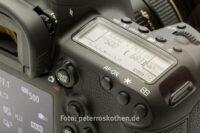 Canon Kameras und Objektive