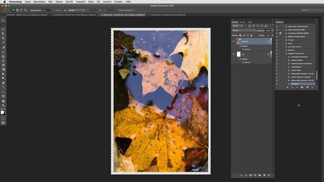 Rahmen für digitale Fotos