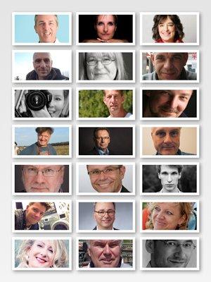 Die *fotowissen Autoren