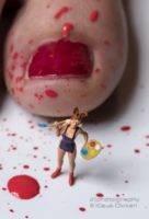 Ostern in der Miniwelt
