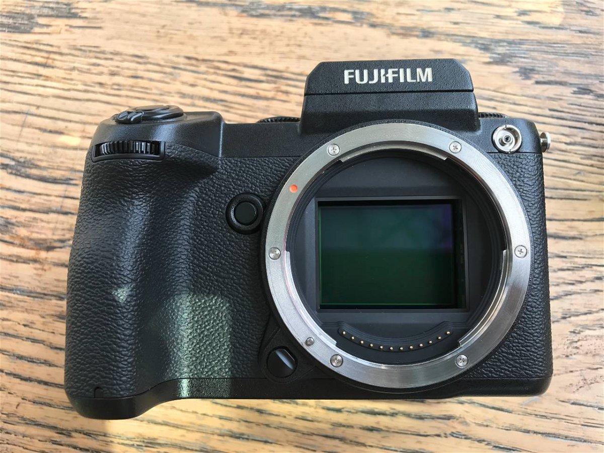 Fujifilm GFX 50S - Test Preiswerter Pixelgigant - Mittelformat spiegellos