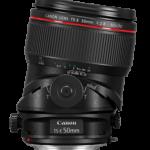 Tilt-Shift-Canon TS-E 50mm f/2.8L Macro