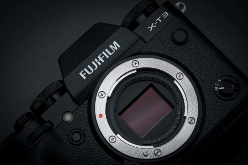 Fujifilm X-T3 neue Kamera zur Photokina 2018