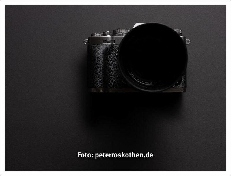 Test Fujifilm X-T3 - Unterschiede und Testfotos mit ausführlichem Video Bericht