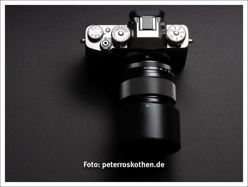 Fujifilm X-T3 Test - Unterschiede und Testfotos