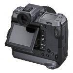 Fujifilm GFX 100 Klappdisplay