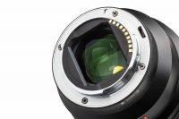 Viltrox 85mm F1.8 Objektiv für Fujifilm X-System - Bajonett