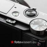 Sony DSC-RX1005A Kompaktkamera