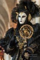 Karneval in Venedig 2019 MorgenKarneval in Venedig 2019 Morgen