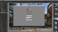 BenQ Monitor Kalibrierung mit der Software Palette Master Element