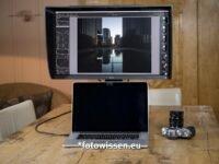 Test BenQ SW270C Profi-Monitor für Fotografen und Bildbearbeitung