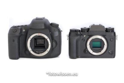Kamera Markenwechsel - Neue Kamera kaufen
