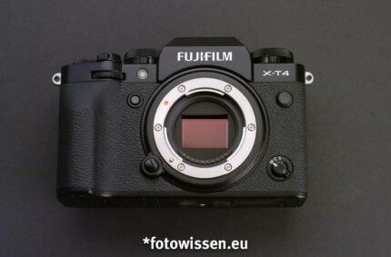 Fotokurs Fujifilm X-System