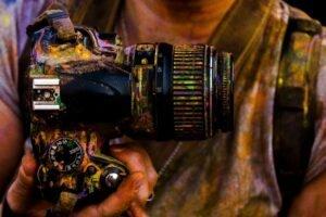Kamera- und Equipmentpflege Schritt für Schritt
