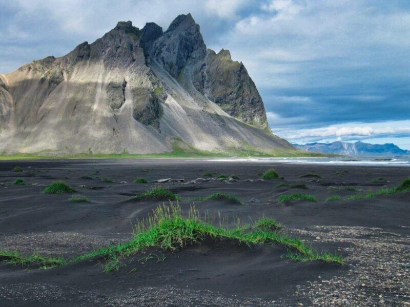 Island - Foto Kira Crome