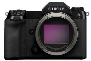 Fujifilm GFX 100s Gehäuse