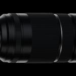Telezoom Objektiv Fujifilm FUJINON XF70-300mmF4-5.6 R LM OIS WR Seitenansicht