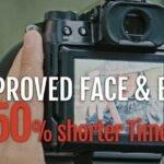 Verbesserung Gesichtserkennung und Augenautofokus GFX 100s