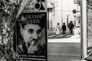 Charlie - Foto: Poet Laval - *fotowissen Bild der Woche