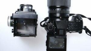 Fujifilm GFX 100S - Die eierlegende Wollmilchsau?