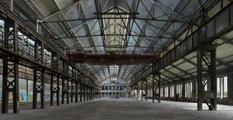 Der Pott – Industriekultur im Ruhrgebiet – Foto: Achim Bednorz