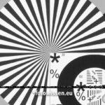 *fotowissen Test Bildqualität Leica Q2 Monochrom F/11 Ausschnitt Mitte