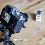 Online Fotokurs Einstieg in die Makrofotografie - Anleitung