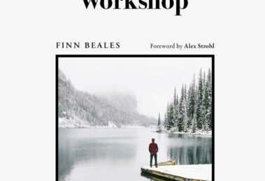 The Photography Storytelling Workshop: A Five-Step Guide to Creating Unforgettable