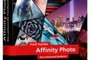 Buch Affinity Photo Das umfassende Standardwerk zur Bildbearbeitung – aktuell zu Version 1.9